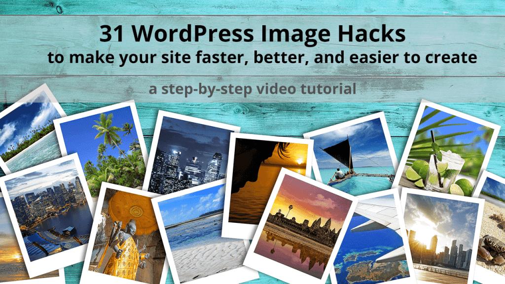 step-by-step video tutorial