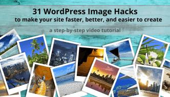 31 WordPress Image Hacks