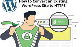 How to Convert an Existing WordPress Site to HTTPS